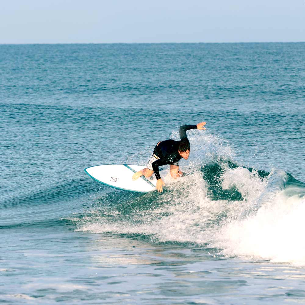 KANOA Surfboards Relationship One Board Quiver